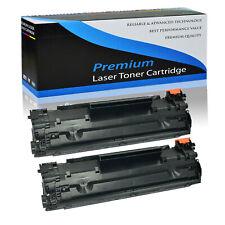 2x Black Toner Cartridge for Canon CRG137 137 ImageClass MF217w MF232w MF236