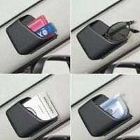 Universal Car Door Storage Box Glasses Cradle Pocket Bag Organizer Holder