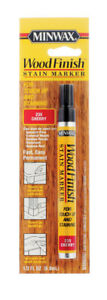 Minwax WOOD FINISH STAIN MARKER Touch-ups & Staining Projects 1/3oz ~Pick Color~