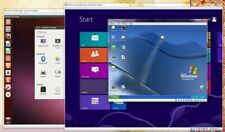 Windows XP , 7 ,  8 , 10 operating system Virtualbox and bootable dvd /hdd / ssd
