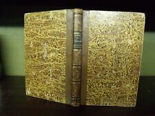 636 Les Veilles du Tasse - Compagnoni / Mel d'après la 3e édition italienne 1810