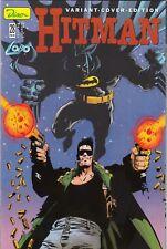 LOBO (deutsch) # 28 - VARIANT-COVER-EDITION - HITMAN - DINO VERLAG 2000 - TOP