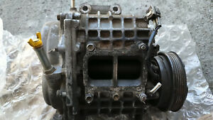 Toyota MR2 SUPERCHARGER 1989 or 1988 Supercharged ORIGINAL OEM SC12 ~~W@W~~~