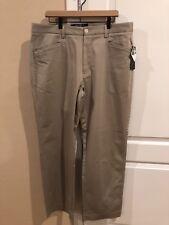Kenneth Cole Stretch Mens Dress Pants 38X32