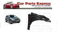 HONDA CR-V 2012-PRESENT MODEL FRONT WING O/S (RIGHT) PAINTED NEW ANY COLOUR