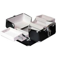 ALU Design Beautycase DynaSun B35 Black Schminkkoffer Kosmetikkoffer Beauty Case