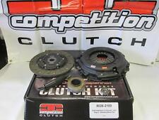 Competition Clutch Stage 2 Street kit H F series Accord Prelude H22a 8014-2100