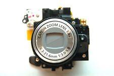 Canon Powershot A470 Lens Zoom Unit Assembly OEM Part Silver A0427