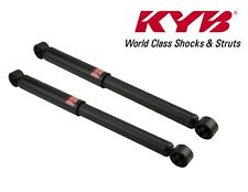 For Ford Expedition 97-02 With Air Leveling Set of 2 Rear Shock Absorbers KYB
