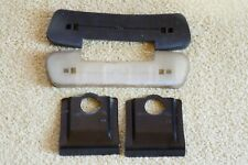 Yakima q99 (2) clips and (2) E pads used excellent shape