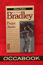 La romance de Ténébreuse : Projet Jason - Marion Zimmer Bradley TBE