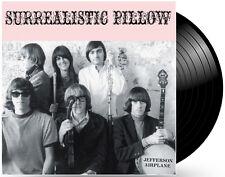 Jefferson Airplane Surrealistic Pillow LP Vinyl Europe RCA 2017 11 Track 180g
