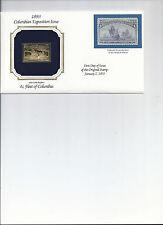 Golden Replica Stamps