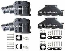 MerCruiser 4.3L Exhaust Manifold Package (1987-2001) - MC-1-99746, MC-20-44354