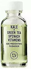 YOUTH TO THE PEOPLE YTTP Kale Green Tea Spinach Age Prevention Cleanser .5 fl oz