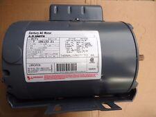 NEW AO SMITH AC MOTOR B171 1861330J 1/3 HP 3450 RPM 115/208-230 VOLTS CENTURY