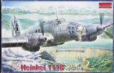 1/72 Roden Heinkel He-111B Pedro #005