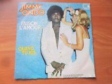 70er Jahre - Jimmy Ondo - Faison L´Amour