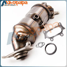 Exhaust Manifold Catalytic Converter fits Hond Civic 2008 2009 2011 1.8L L4 SOHC