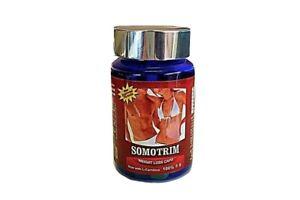 Somotrim Weight Loss