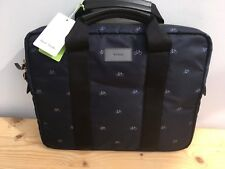 Paul Smith 'Bicycles' Folio / Document / Tablet / Laptop Bag - Cycling BNWT