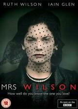 Mrs Wilson DVD (2018)