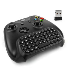 2.4G Mini Wireless Bluetooth Chatpad Messenger Keyboard for Xbox One Controller