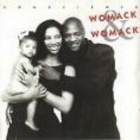 Womack And Womack - Consience (NEW CD)
