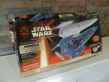 new / sealed STAR WARS EPISODE 1 : ESCAPE FROM NABOO SKILL ACTION GAME