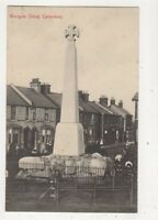 Westgate Street Canterbury Kent Vintage Postcard HJ Goulden 602b