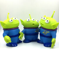 3Pcs Set 15cm Toy Story Alien Action Figure Kids Collectible Toys Xmas Gift