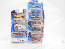 Eso-4474 Hot Wheels 10 St. autos distintos muy buen estado,