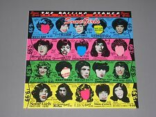 THE ROLLING STONES Some Girls LP New Sealed