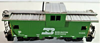 ATHEARN WIDE VISION  Caboose Burlington Northern BN 10469 HO Scale