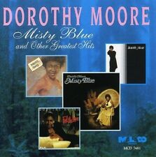Dorothy Moore - Misty Blue & Other Greatest Hits - New Factory Sealed CD