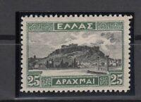 X619/ GREECE – MI # 317 II MINT MH – CV 165 $