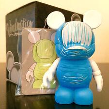 "DISNEY VINYLMATION 3"" URBAN SERIES 6 BLUE THUMB VARIANT MICKEY MOUSE w/CARD NEW"