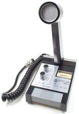 ZETAGI MB+5 microfono preamplificato da base CB   COD.33041
