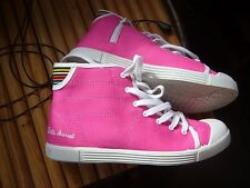 chaussures toile Little  Marcel 38