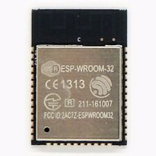 ESP-WROOM-32 ESP32 ESP-32 ESP8266 WiFi/WLAN+Bluetooth Module Dual Core 240MHz