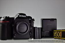 NIKON D500 20.9MP Digital Camera Body Excellent