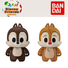 Bandai ColleChara! Disney Friends Gashapon - Chip & Dale Set of 2pcs