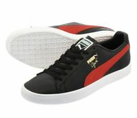 NIB Men's PUMA size 8.5 Clyde Core sneakers 369293-04