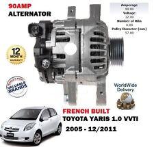 Pour Toyota Yaris 1.0 Vvti Français Intégré 1KR-FE 27060-0Q040 Neuf 90AMP