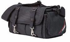 DOMKE Journalist Series J-LEDGE-CB Ledger Cordura Camera Bag (Black)