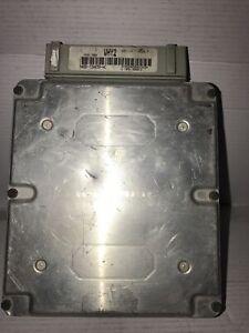 1995 FORD CONTUR MYSTIQUE 2.0 M/T ECM 94BB-12A650-HC  Engine Computer WHY2