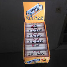 Zig-Zag Handroll Cigarette Tobacco Rolling Machine Roller Maker 70mm