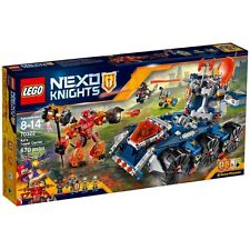 LEGO 70322 Nexo Knights Axl Tower Carrier Construction