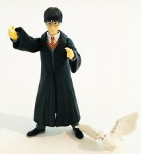 Harry Potter with Owl Action Figure