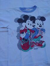 tee shirt mickey 10 ans coton